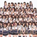 AKB48集合写真
